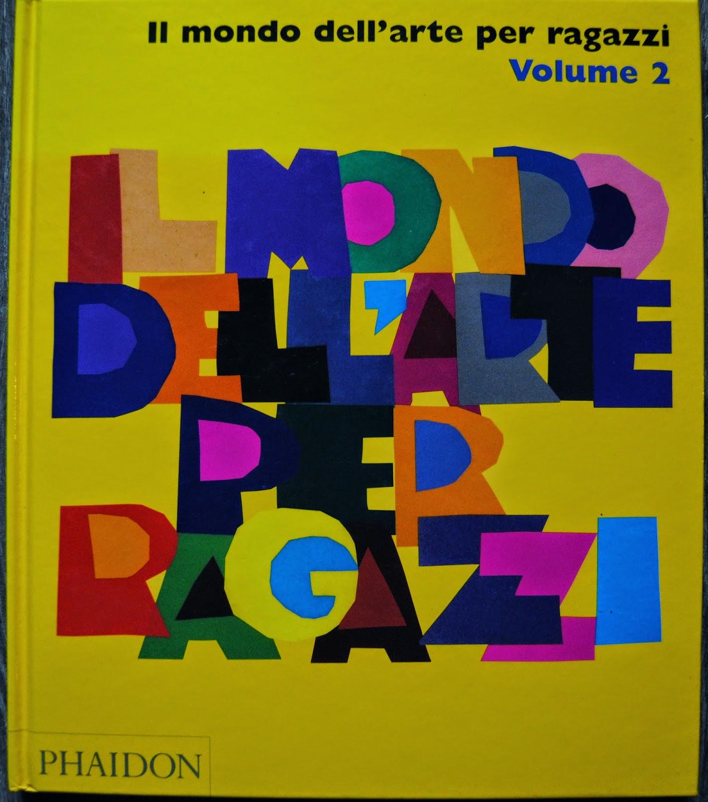 spesso PiùArte : Libri d'arte per bambini 1 TI43