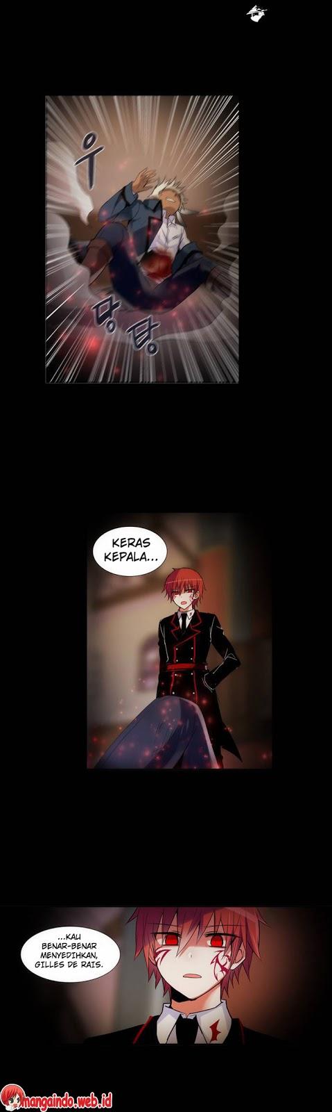 Komik crepuscule 151 - chapter 151 152 Indonesia crepuscule 151 - chapter 151 Terbaru 18|Baca Manga Komik Indonesia