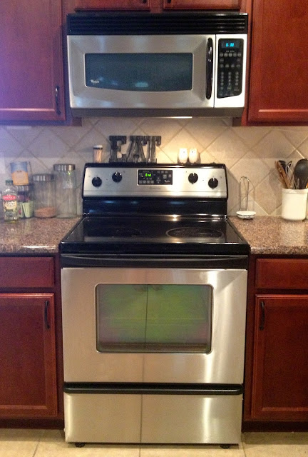 Overthrow Martha  Ways To Clean Your Kitchen Naturally