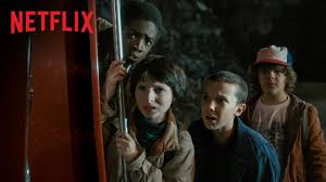 Stranger Things netflix third season