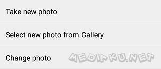 Foto Kontak HP Asus ZenFone