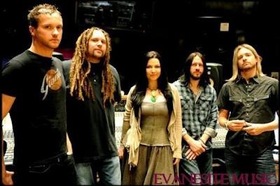 Download Kumpulan Lagu Evanescence Mp3 Full Album Lengkap