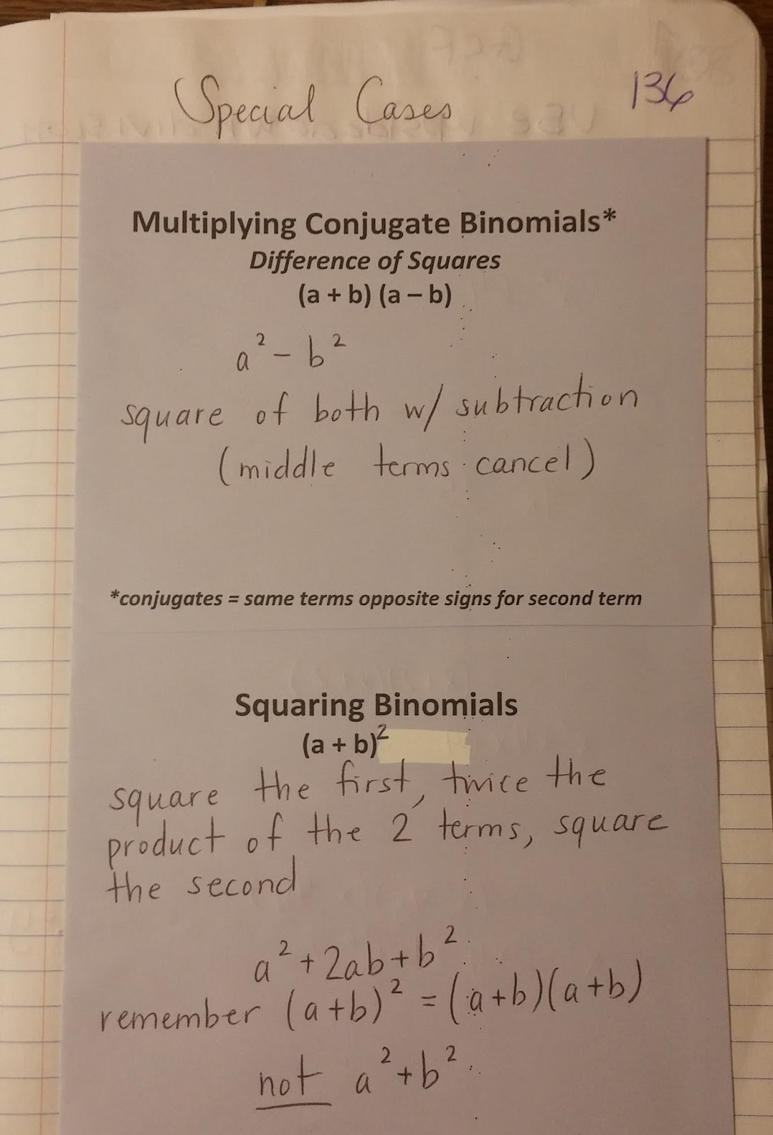 Beautiful Math Polynomials And Polynomial Operations