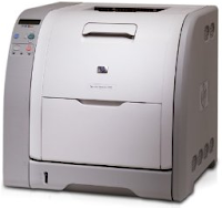 HP Color LaserJet 3700 Driver Download