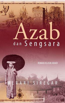 """Contoh Sinopsis Novel """"Azab dan Sengsara"""""""