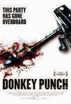 Watch Donkey Punch Online Free in HD