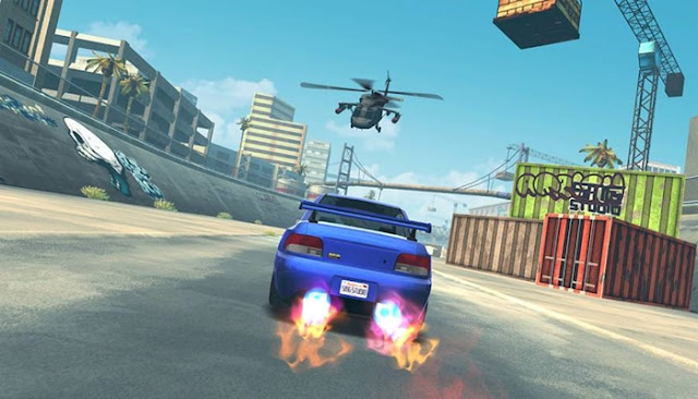 fast-and-furious-takedown-apk-mod