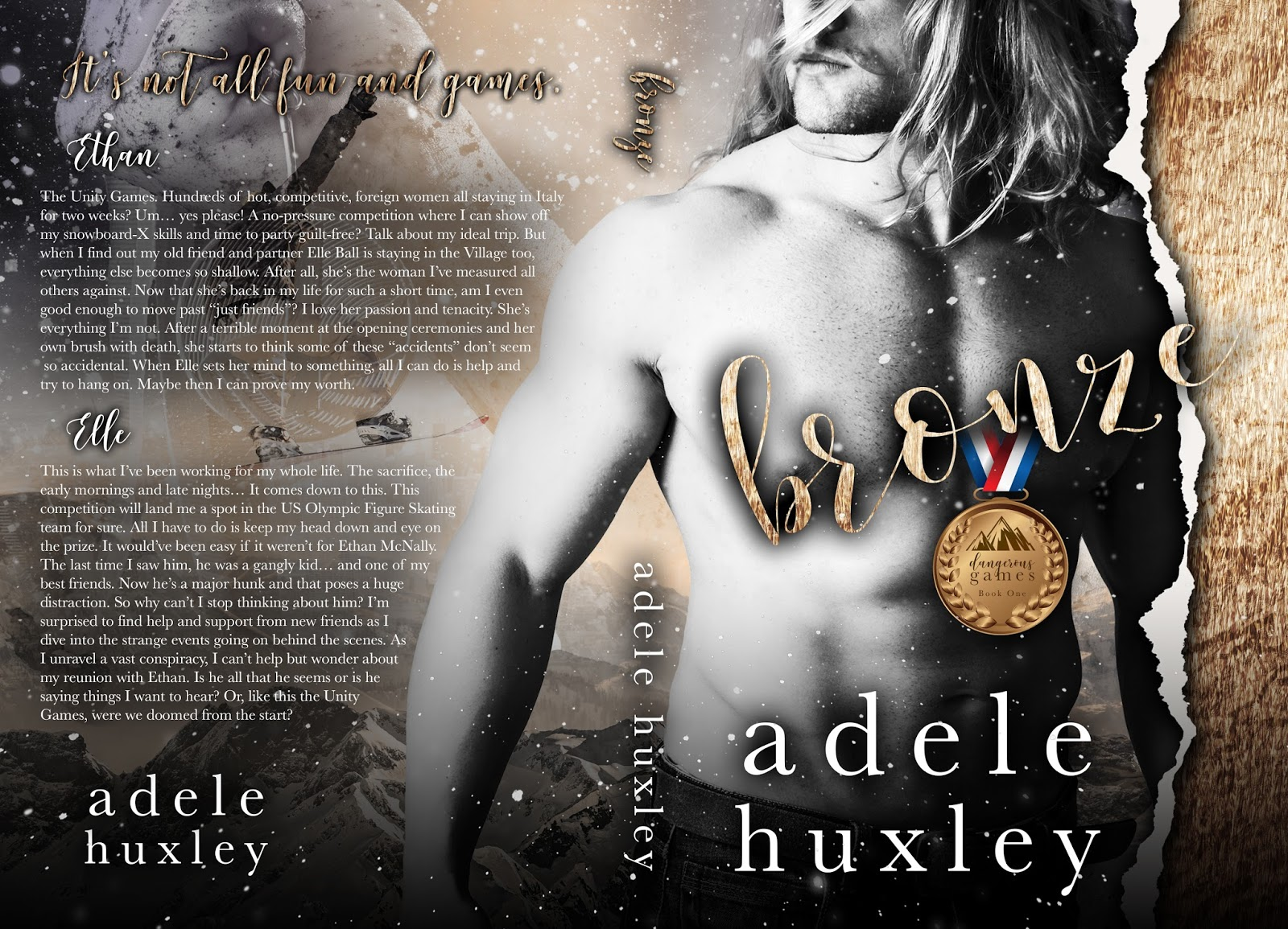 adele sweepstakes bronze by adele huxley book release giveaway 12 16 782