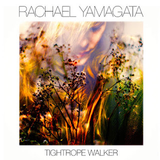 Rachael Yamagata - Tightrope Walker (2016) - Album Download, Itunes Cover, Official Cover, Album CD Cover Art, Tracklist