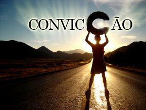 A Morte da convicção