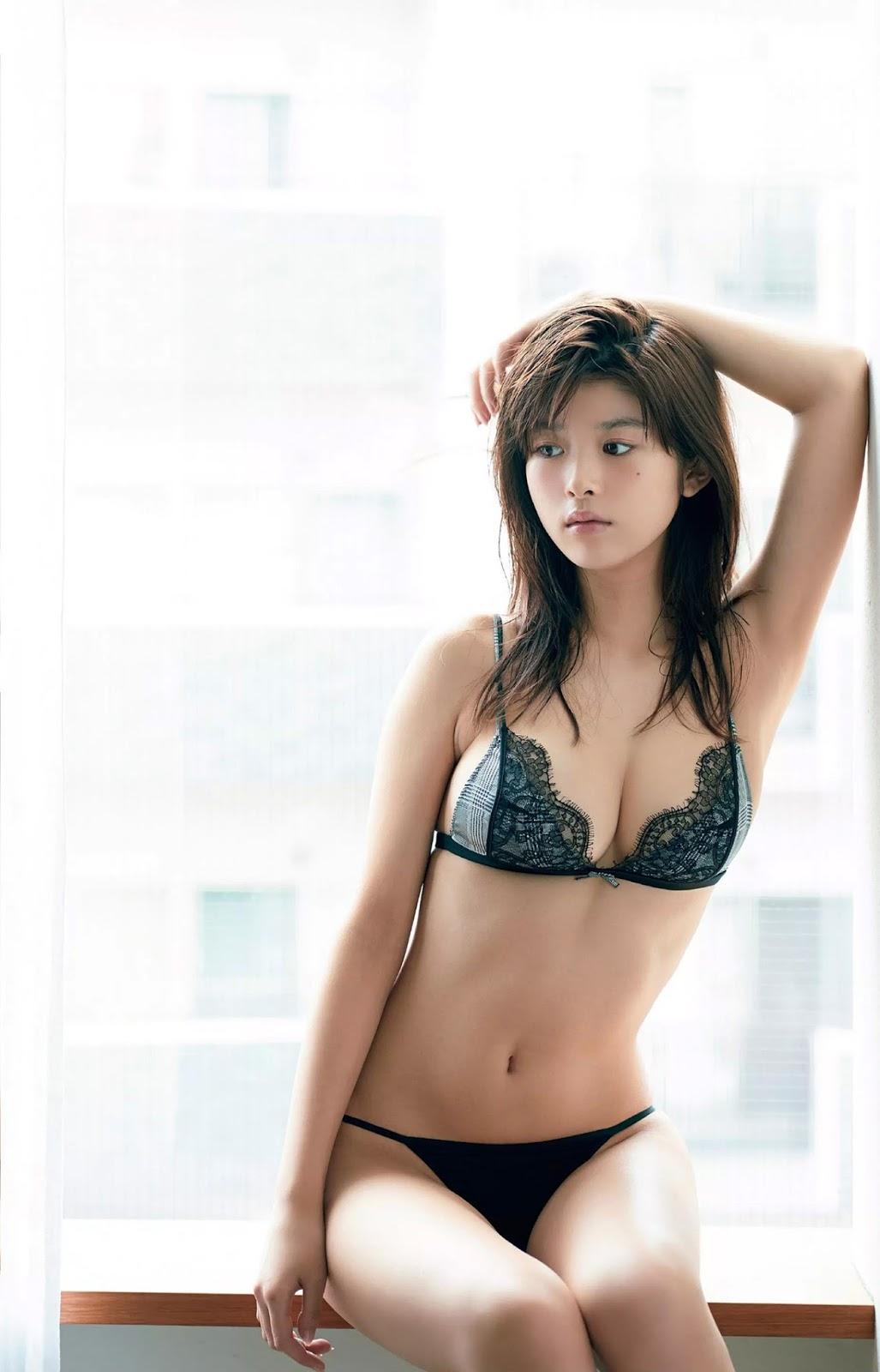 Fumika Baba 馬場ふみか, Weekly Playboy 2017 No.44 Part.02 (週刊プレイボーイ 2017年44号)