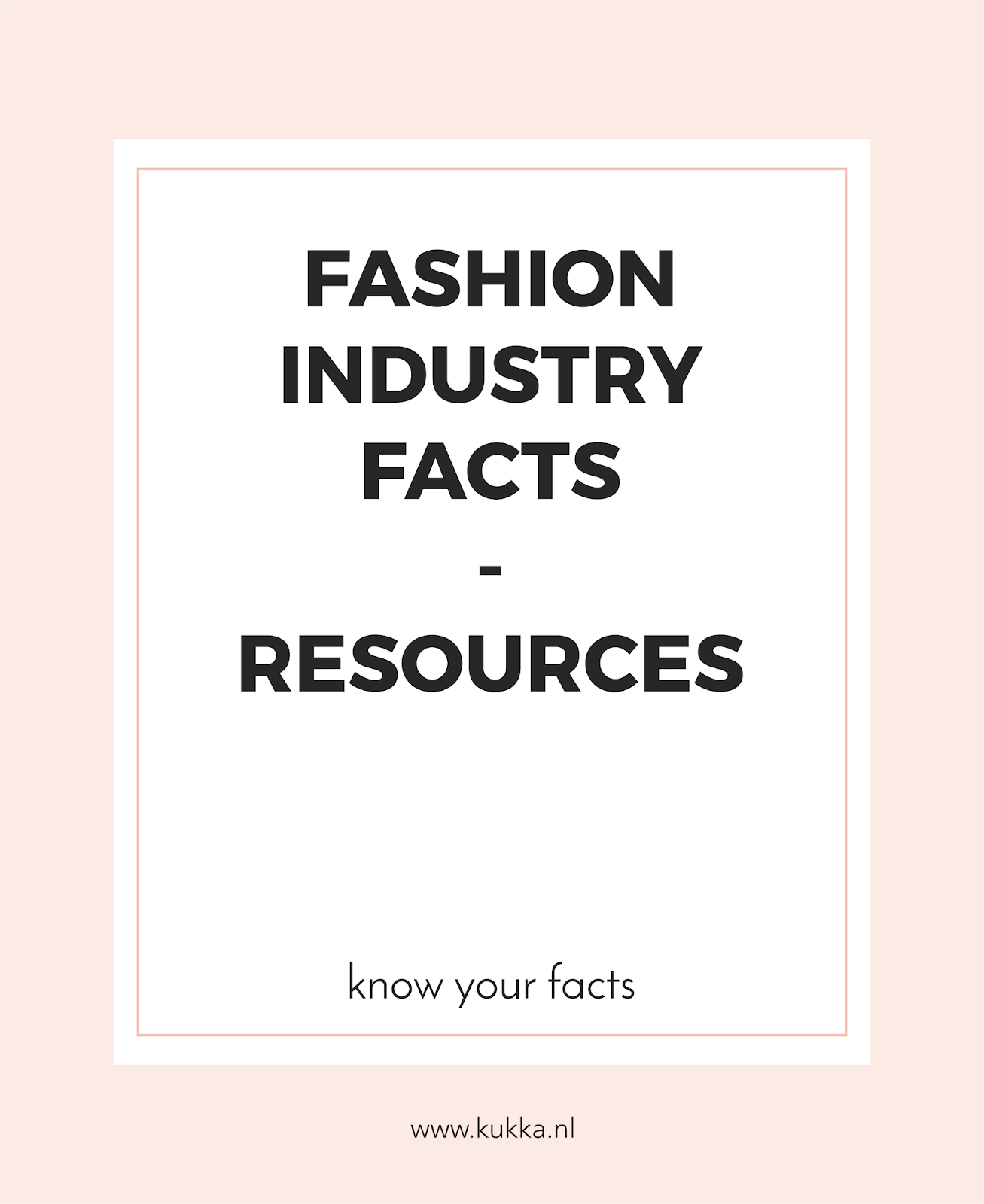fashion-industry-facts-resources