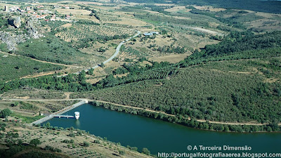 Barragem de Bastelos
