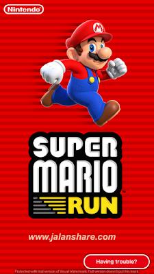 Download Super Mario Run Mod Apk Terbaru