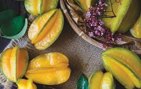 5 Health Benefits Behind of Fresh Starfruit - health T1ps