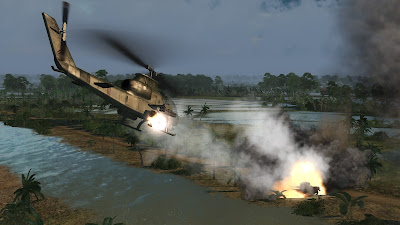 Download Air Conflicts Vietnam Game Setup