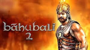 Bhahubali 2 new