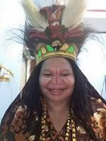 Perempuan Papua : Poligami Penting Untuk Selamatkan Papua Dari Kepunahan