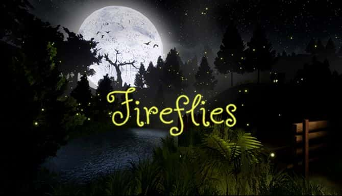 FIREFLIES-DARKSIDERS