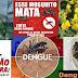 Grupo Sociedade Ativa realiza em Limoeiro combate a dengue com meios naturais