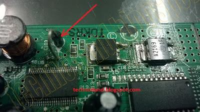 Cara Memperbaiki Printer EPSON L100 dan T13 mati total