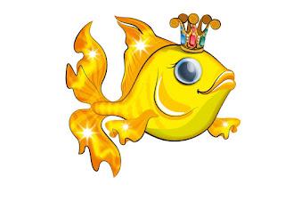 картинки для детей рыбка