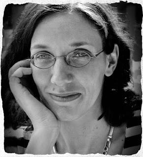 Portrait Caroline Elias