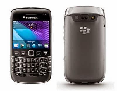 Harga Blackberry Bellagio 9790 Terbaru