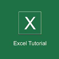 Leanr Excel - Tutorial
