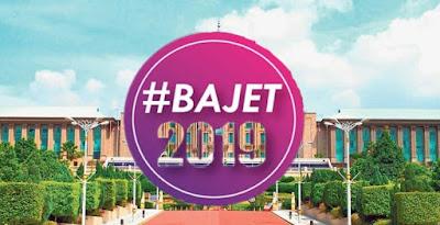 Intipati Bajet 2019 Penjawat Awam