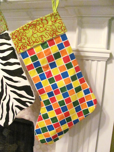 rubik's cube stocking
