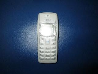 Nokia jadul 1100