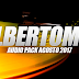 Albertomix Pack - Agosto 2017