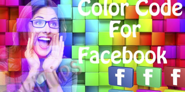 How to Write Colored Text on Facebook