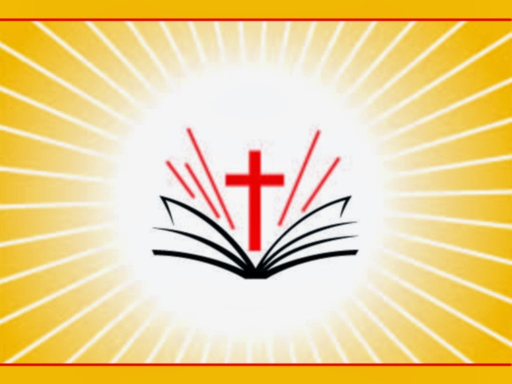 Daily Bible Reading as per Eucharistic Mass celebrated in