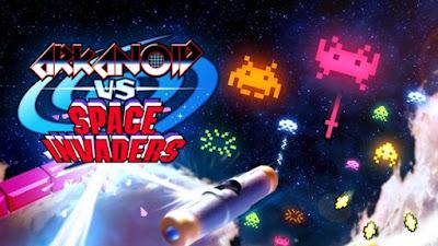 Download Arkanoid vs Space Invaders v1.0.2 Mod Unlimited Money