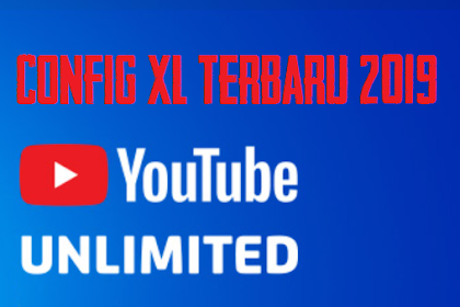 Config XL Youtube Untuk Http Injector 2019
