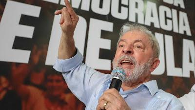 Prisão de Lula está mais próxima com parecer do MP