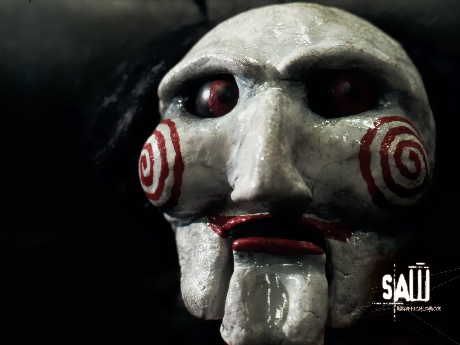 A Horror Diary: My thoughts about the Saw movies