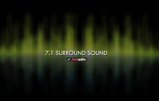 Headphone 7.1 Surround itu apa sih? apa bedanya dengan Stereo?