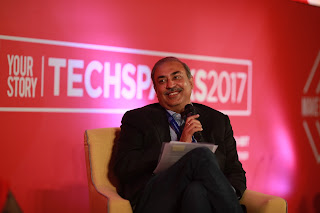 Sunil Sood, MD and CEO, Vodafone India