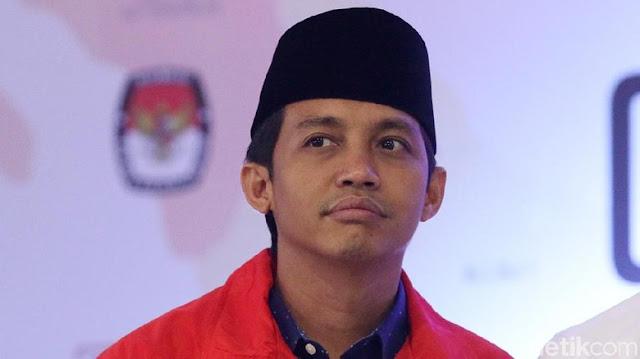 PSI soal The New Prabowo: Rakyat Sulit Ditipu dengan Bedak dan Gincu