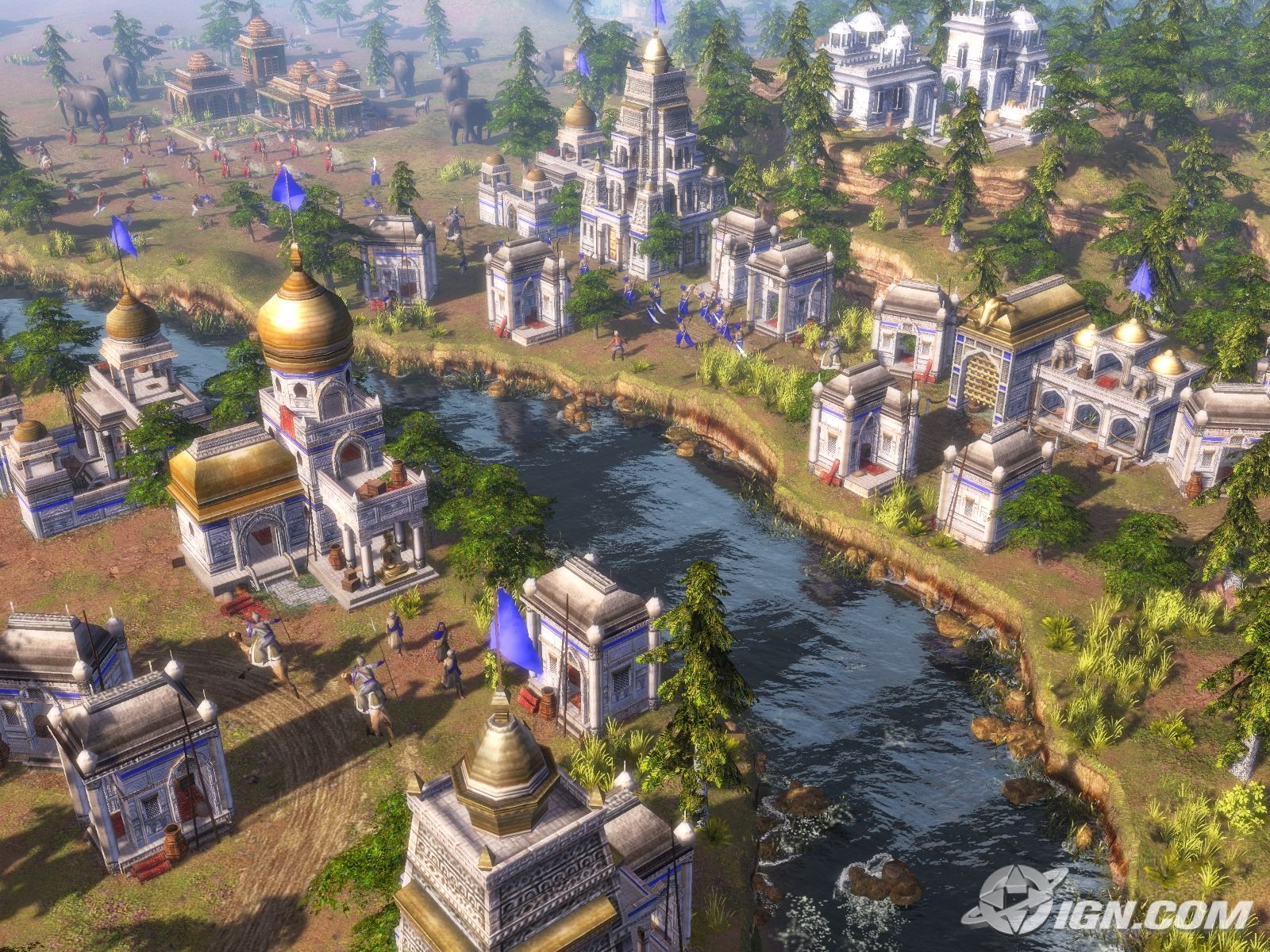 download game age of empires 3 free and chet: download age