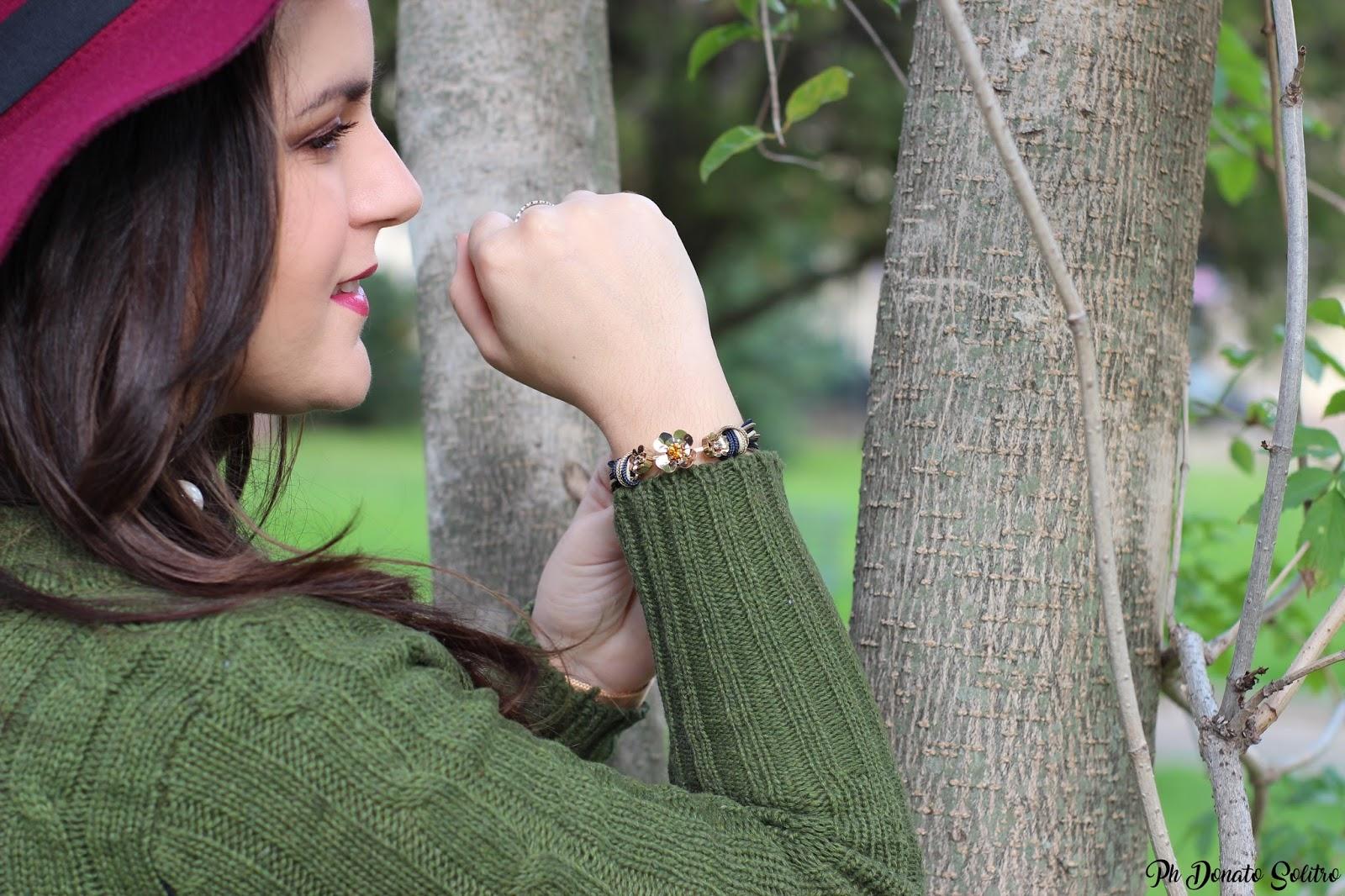 Bracelet l4k3