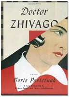 Analysis of Boris Pasternak's Doctor Zhivago – Literary Theory and Criticism