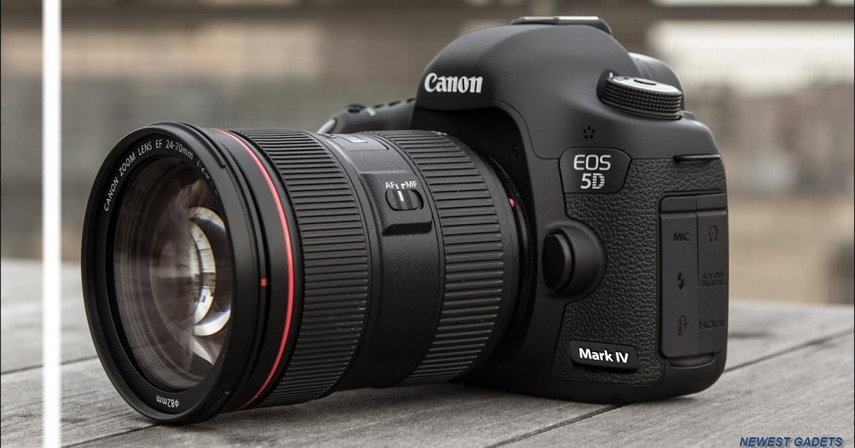 Canon 5D Mark iv specs and comparison