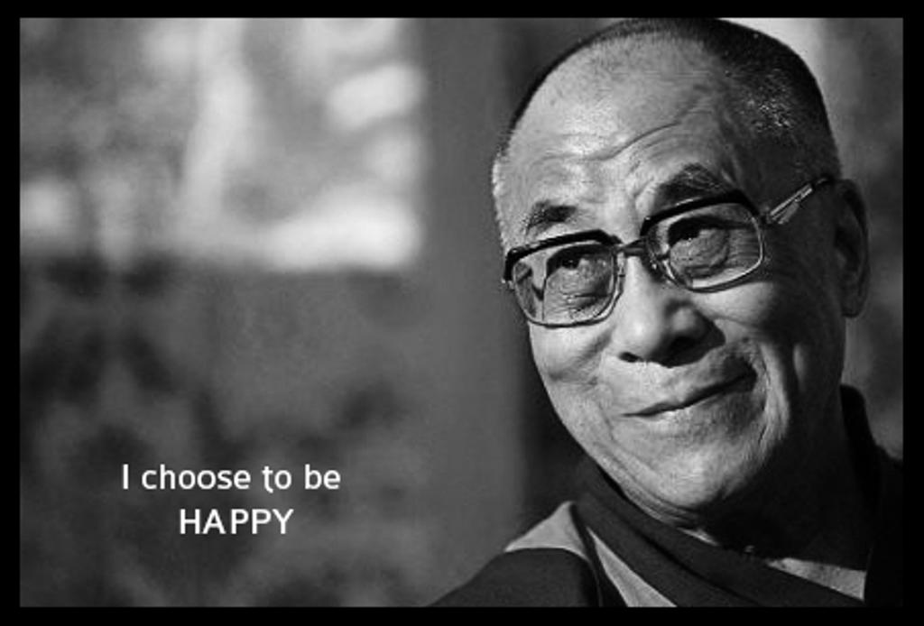 YOGA LIFE: How I strat my day; Dalai Lama