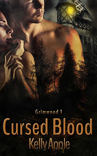 Cursed Blood by Kelly Apple