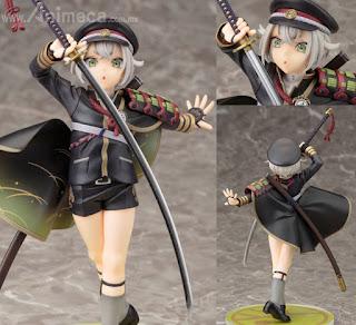 Figura Hotarumaru ARTFX J Touken Ranbu ONLINE