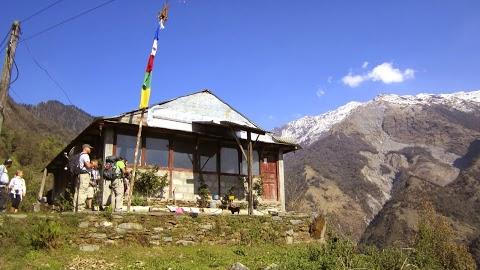 Annapurna Trekking Season